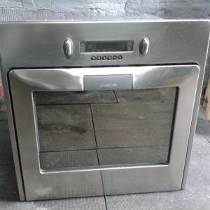 Независимый электрический духовой шкаф Ардо  HC00EB 2BK