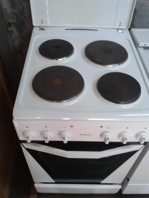 Электрическая плита Hansa FCEW 57002030