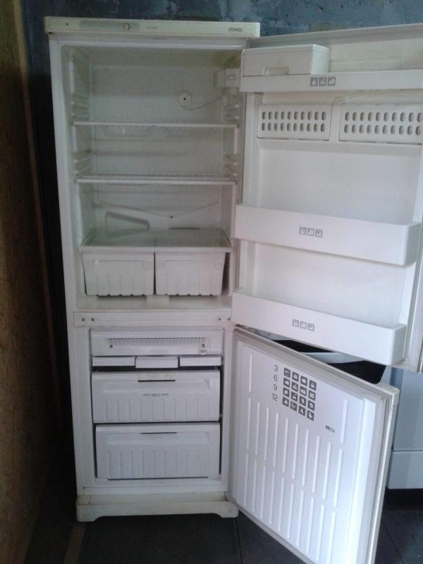 Холодильник Stinol-116/ N91Q17G
