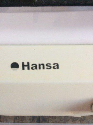 Газовая плита Hansa diplomat FCGW 616464