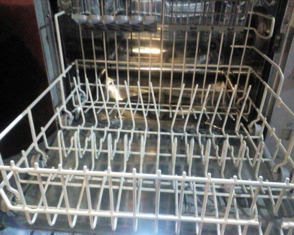 Посудомоечная машина Bosch SKT 5108EU