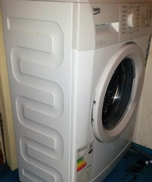 Стиральная машинка Beko ELB 57001 M