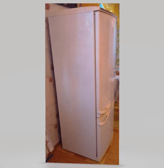 Холодильник Атлант мхм-1716