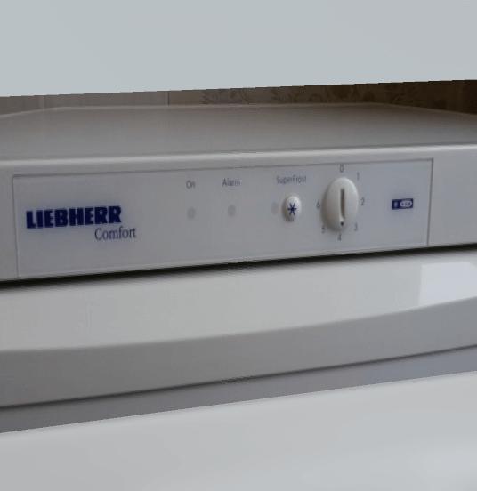 Морозильная камера Liebherr G 12210
