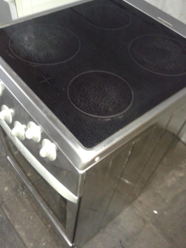 Стеклокерамическая плита Gorenje EC 274 W