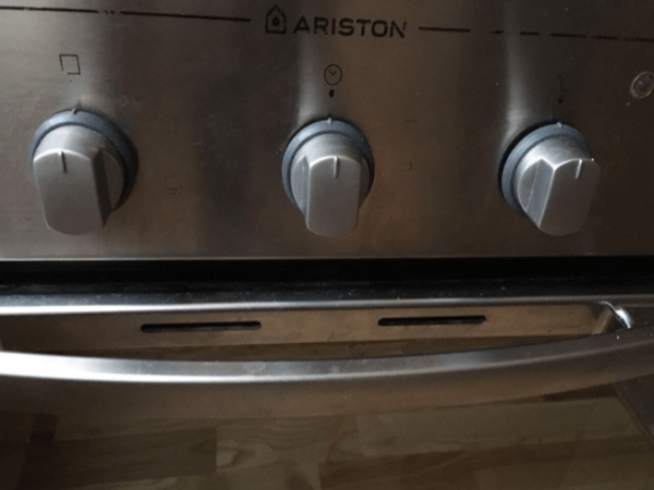 Духовка Hotpoint-Ariston CIS FB 51.2 IX