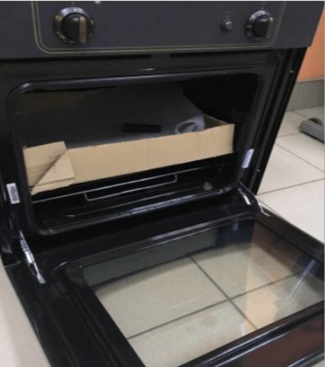 Духовой шкаф Hotpoint Ariston GOS7 A RFH кг06