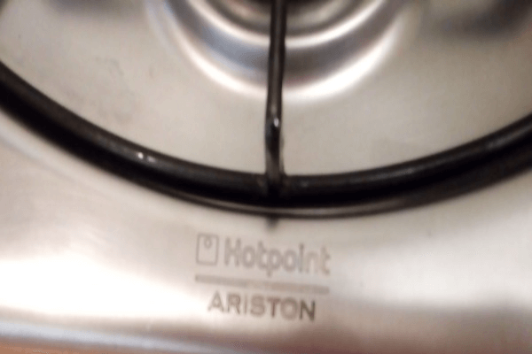 Газовая панель Hotpoint-Ariston 7HPH 640 ST GH RU/HA