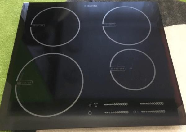 Варочная панель Electrolux EHD60150P