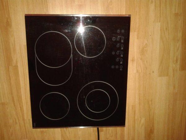 Варочная панель Gorenje ECT 620 E
