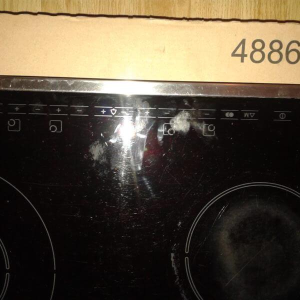 Варочная панель Bosch PKN651F17