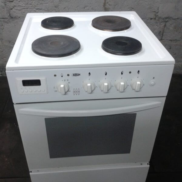 Электроплита ЗВИ 450