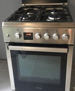 Газовая плита gorenje GI52329AX