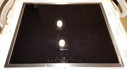 Индукционная варочная панель neff T53D53N2.