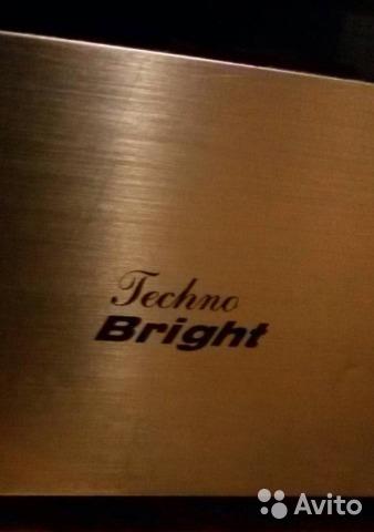 Встраиваемая духовка Techno Bright 8B16
