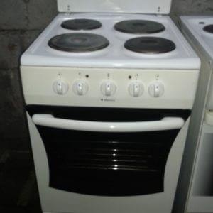 Электроплита Hansa FCEW54001012L