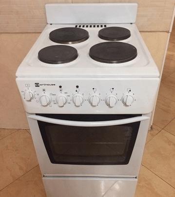 Электрическая плита Arthouse эп4-57-2W