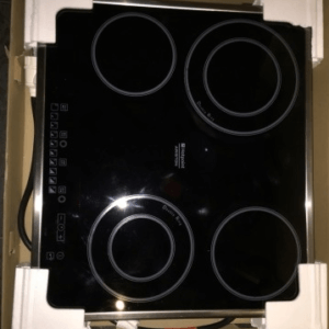 Hotpoint Ariston KRO 642DX
