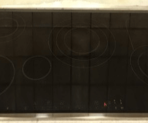 Варочная поверхность Bosch PKV975T01