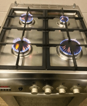 Газовая плита Gorenje GI4368E