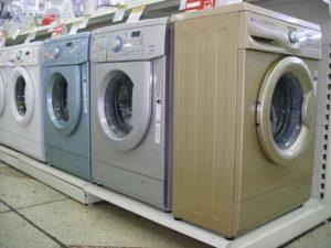 Как выбрать и купить стиральную машину бу? Продажа стиральных машин б/у