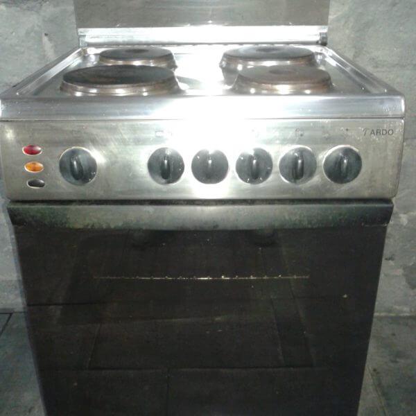 Электрическая плита Ardo C604EB Inox