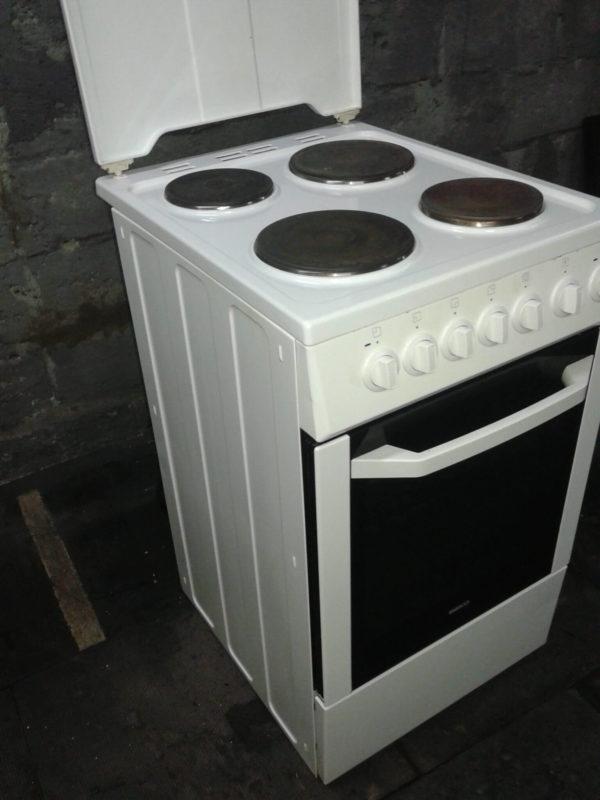 Электрическая плита Beko CSS46100GW