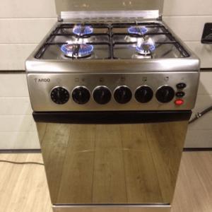 Газовая плита Ardo C 640 EB Inox.