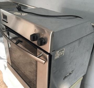 Встраиваемый духовой шкаф ASKO U840-COOX