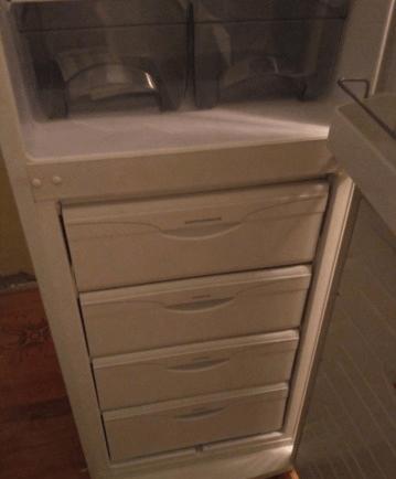 Холодильник Атлант МХМ 1705-03