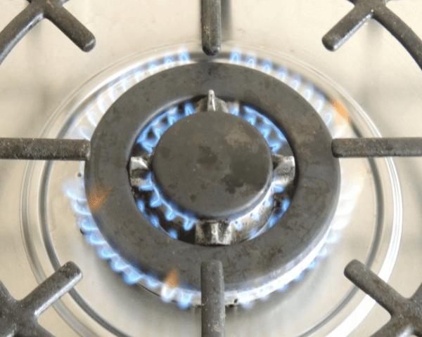 Газовая поверхность Bosch PCL755MEU
