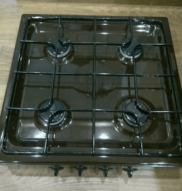 Плита газовая настольная Gefest пг900К17
