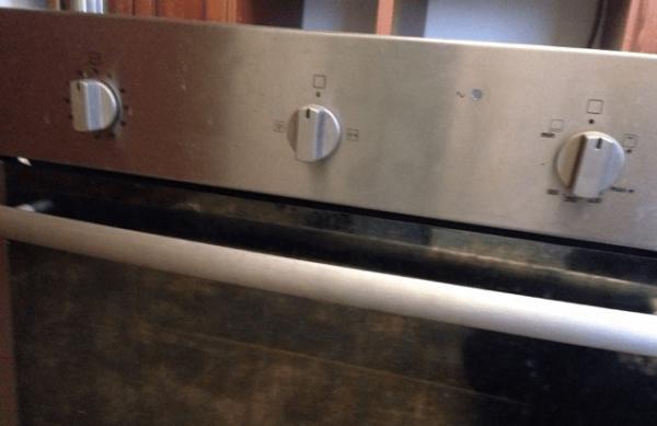 Газовый духовой шкаф Krona IGG1624EG Inox
