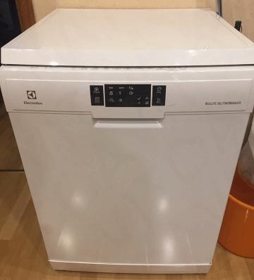 Посудомоечная машина Electrolux ESF9862ROW.