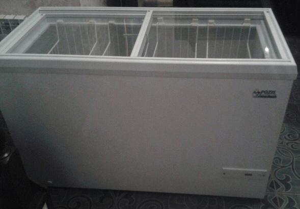 Морозильный ларь Позис FH-250