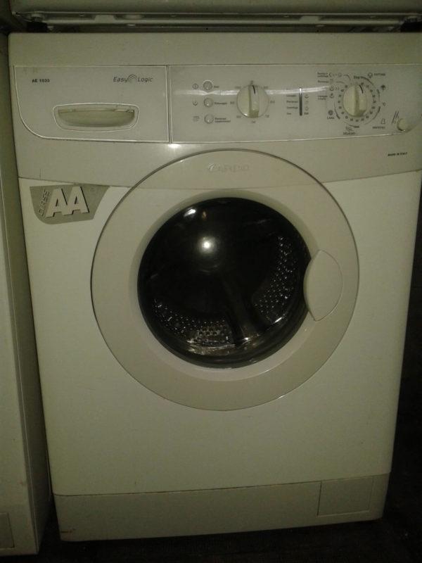 Стиральная машинка ARDO A800X,