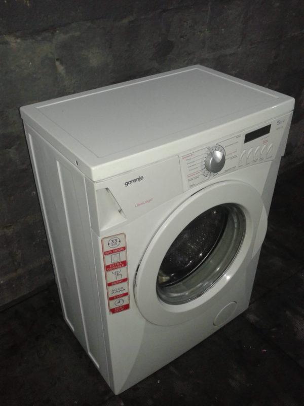 Стиральная машина Gorenje WS53121S