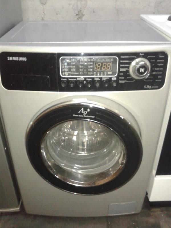 Cтиральная машина Samsung WF9592GQR В6231К