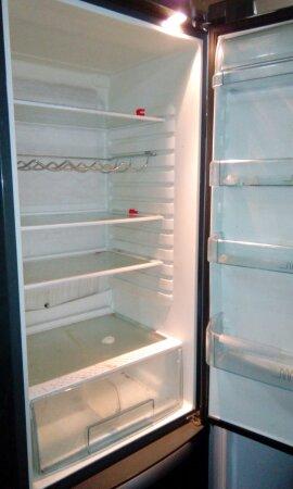 Холодильник Electrolux zlki 351