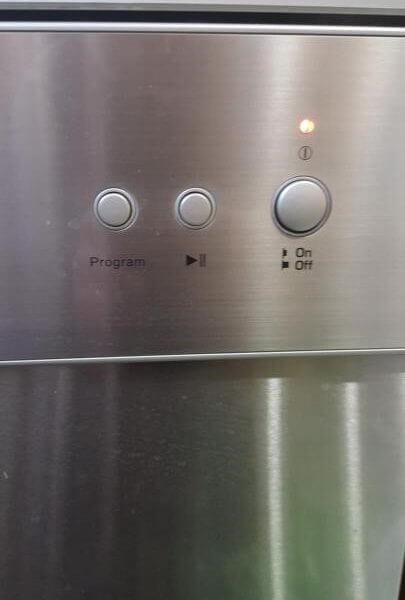 Посудомоечная машина Hansa ZWM-627