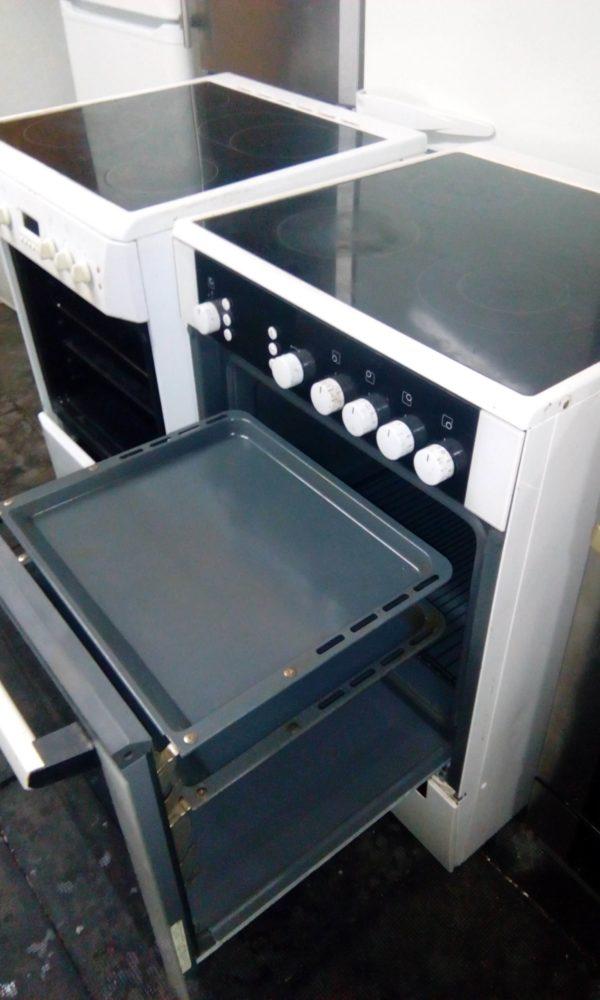 Электроплита Bosch HLN 454450