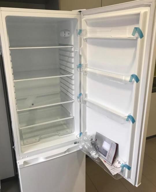Холодильник AVEX RF-265C