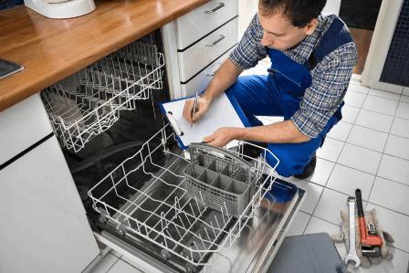 Ремонт посудомоечных машин бу в Москве недорого: вызов мастера, гарантии