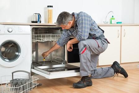Ремонт посудомоечных машин на дому Севастополь