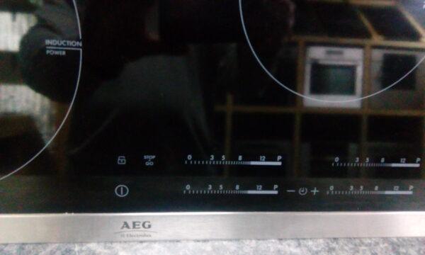 Варочная поверхность AEG HK 654200 XB