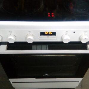 Плита Electrolux EKC 6430 AOW