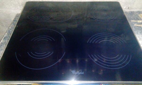 Электрический духовой шкаф Whirlpool AKZ 231 NB